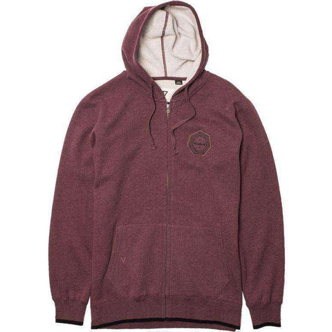 Vissla WAVERLY boys zip hood boys hood www.remixd.co.uk Vissla