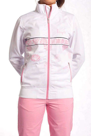 Fayde Ladies Dew Drop Fleece Jacket - www.remixd.co.uk