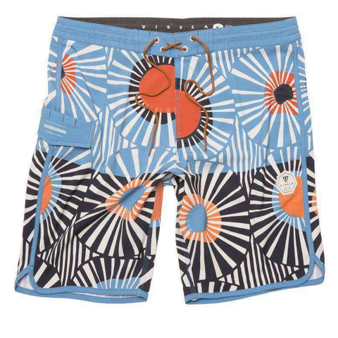 "Vissla The Lark 20"" Boardshort - www.remixd.co.uk"