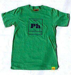 Team Phun element of phun tee