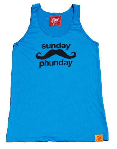 Team PHUN Sunday Phunday unisex tank top vest www.remixd.co.uk Team Phun