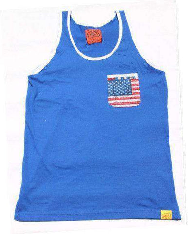 Team Phun USA pocket vest