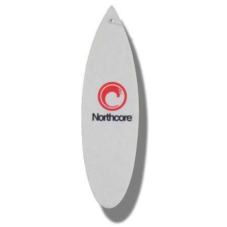 Northcore car air freshener coconut