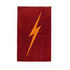Lightning Bolt Forever towel