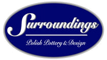 Surroundings Polish Pottery LLC