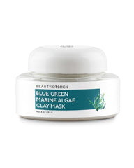 Blue Green Marine Algae Clay Mask