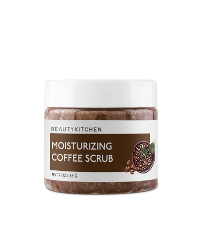 Moisturizing Coffee Scrub