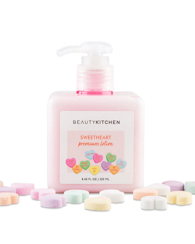 Sweetheart Premium Lotion
