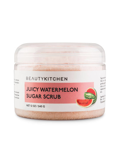 Juicy Watermelon Sugar Scrub