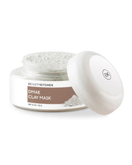 DMAE Clay Powder Mask