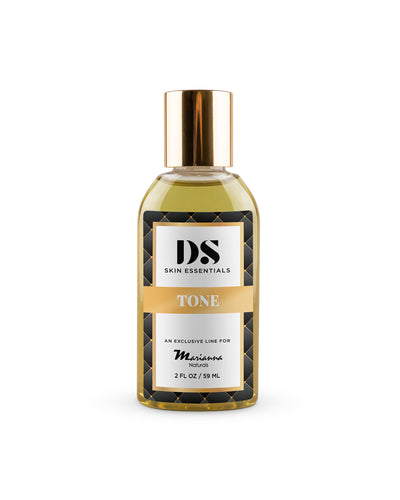DS Skin Essentials 2oz Toner