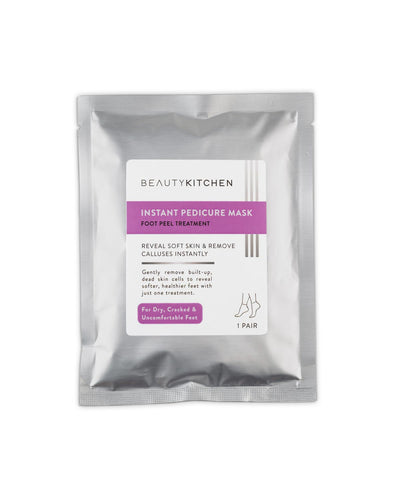 Instant Pedicure Foot Mask