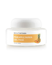 Pineapple Papaya Gel Mask