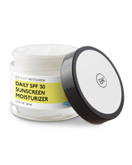 Daily SPF 30 Sunscreen Moisturizer