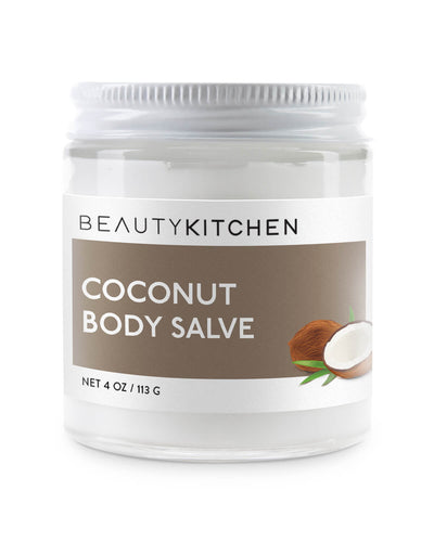 Coconut Body Salve
