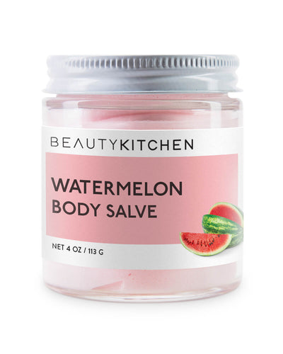 Watermelon Body Salve