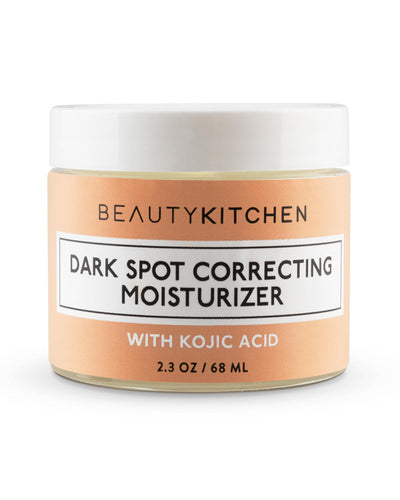 Dark Spot Correcting Moisturizer with Kojic Acid