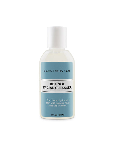 Retinol Facial Cleanser
