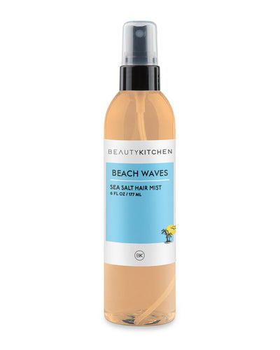 Beach Waves Sea Salt Hair Mist
