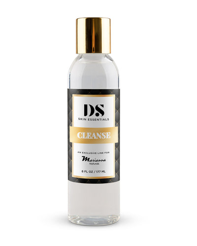 DS Skin Essentials 6oz Cleanser