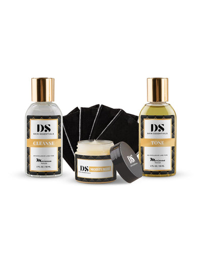 DS Skin Essentials Mini 3pc Set
