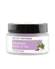 Lavender Aloe Lip Gel