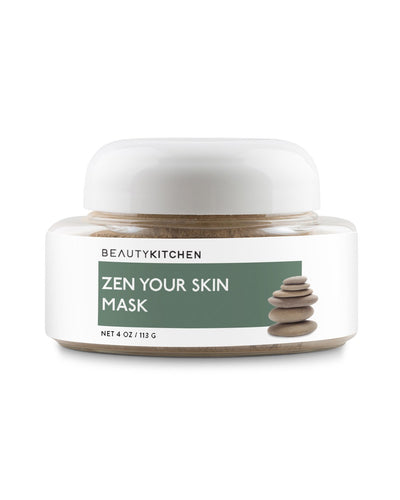 Zen Your Skin Clay Mask