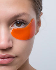 Vitamin C Collagen Eye Gels