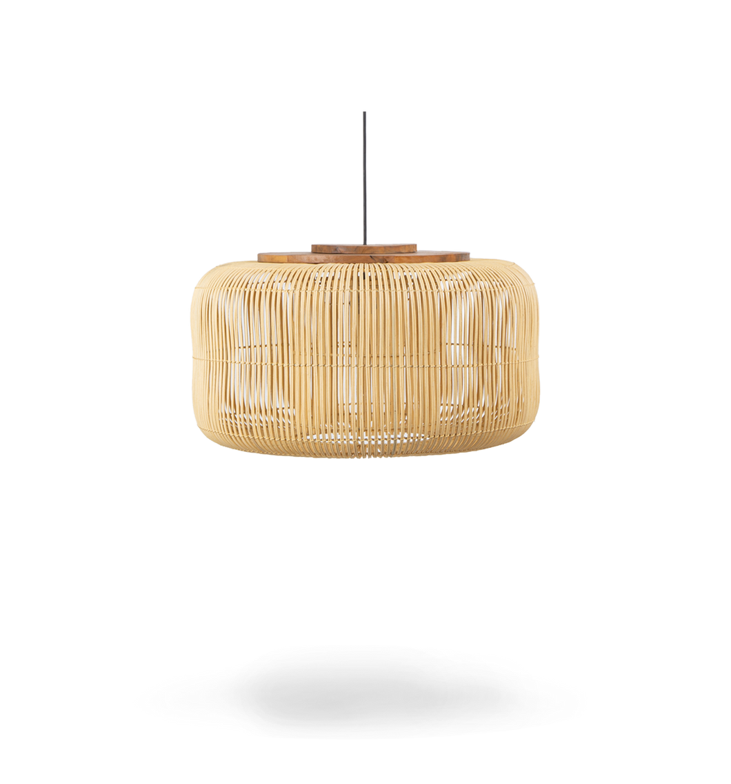 Bucket Hanglamp Pure