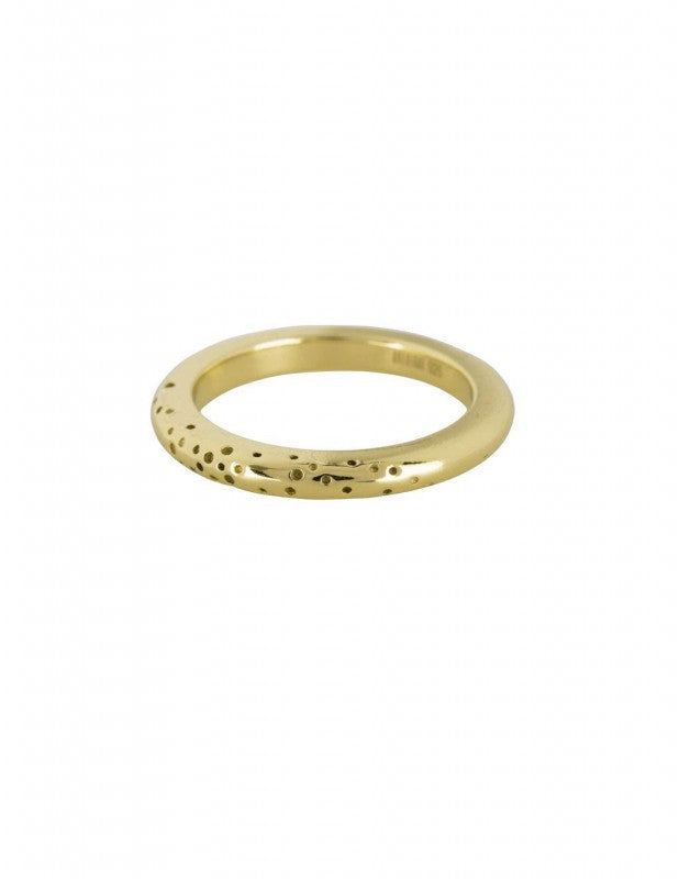 Surface ring gold