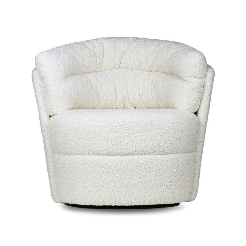 Twister Fauteuil Creme