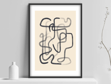 Afbeelding in Gallery-weergave laden, Marin Endless Options Poster S
