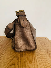 Load image into Gallery viewer, Mulberry Blenheim Metallic Shoulder Bag