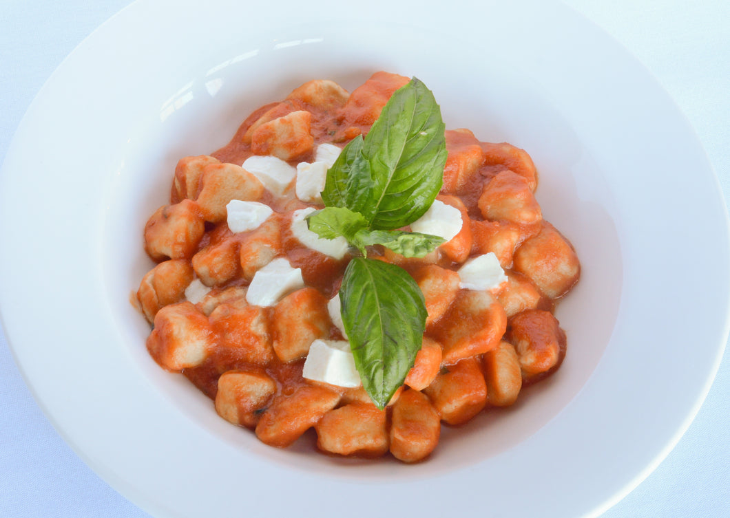Gnocchi - Single Serve