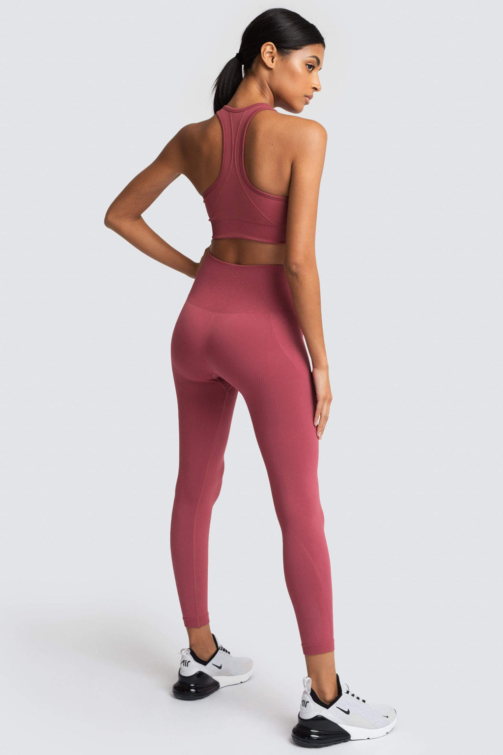 Rose Seamless Set