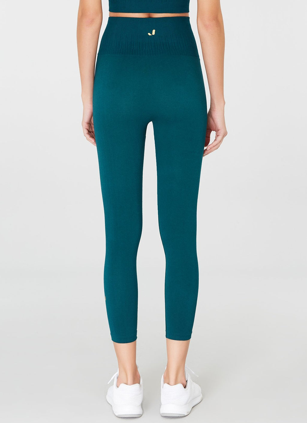 Jerf Luz Green Leggings