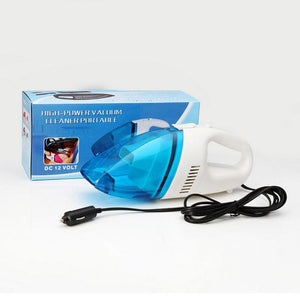 Portable Highpowered Vacuum- 50% off