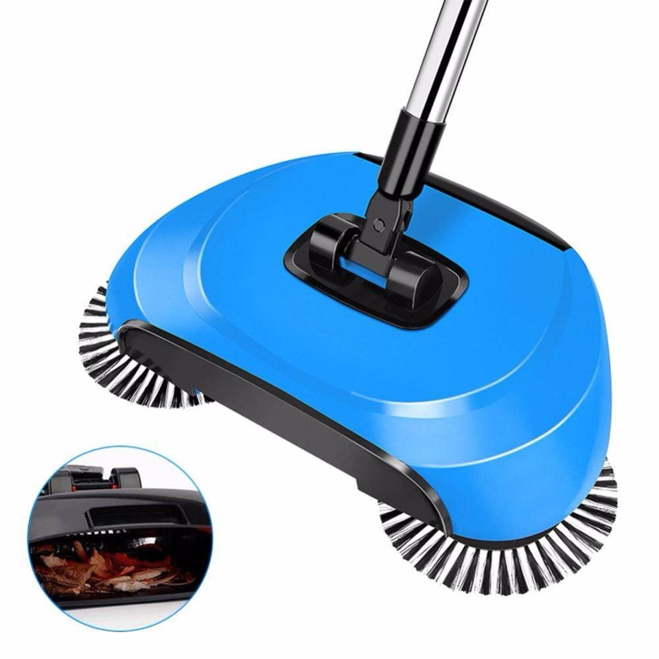 Magic Spin Broom- 50% off