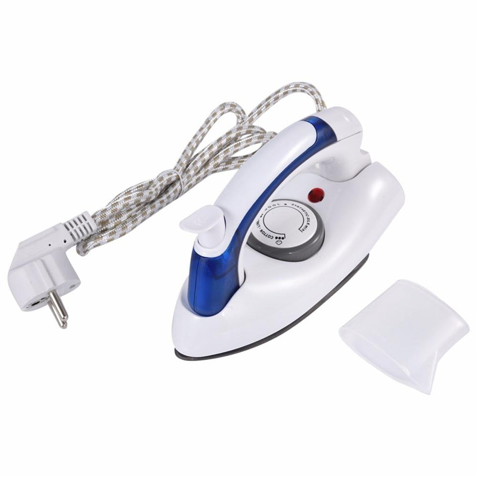 The Traveller Portable Clothes Iron - 40% off
