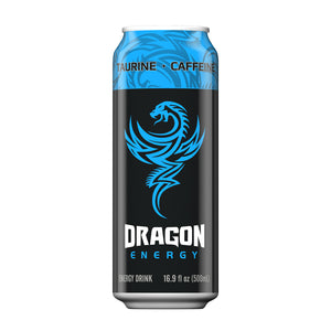 DRAGON BLUE 24 Pack