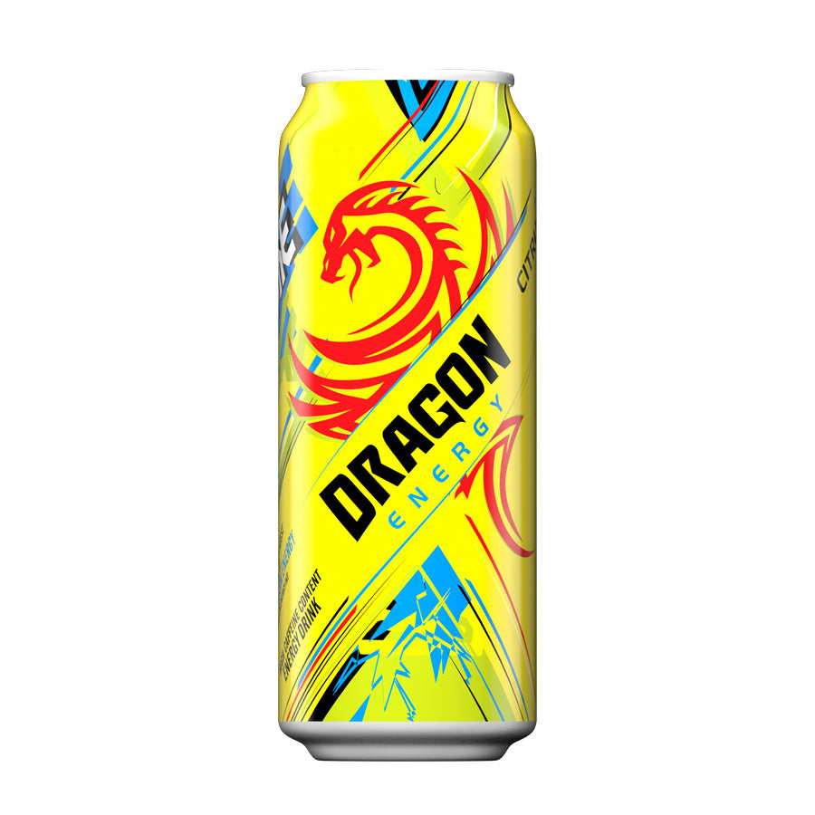 DRAGON XTREME CITRUS 24 Pack