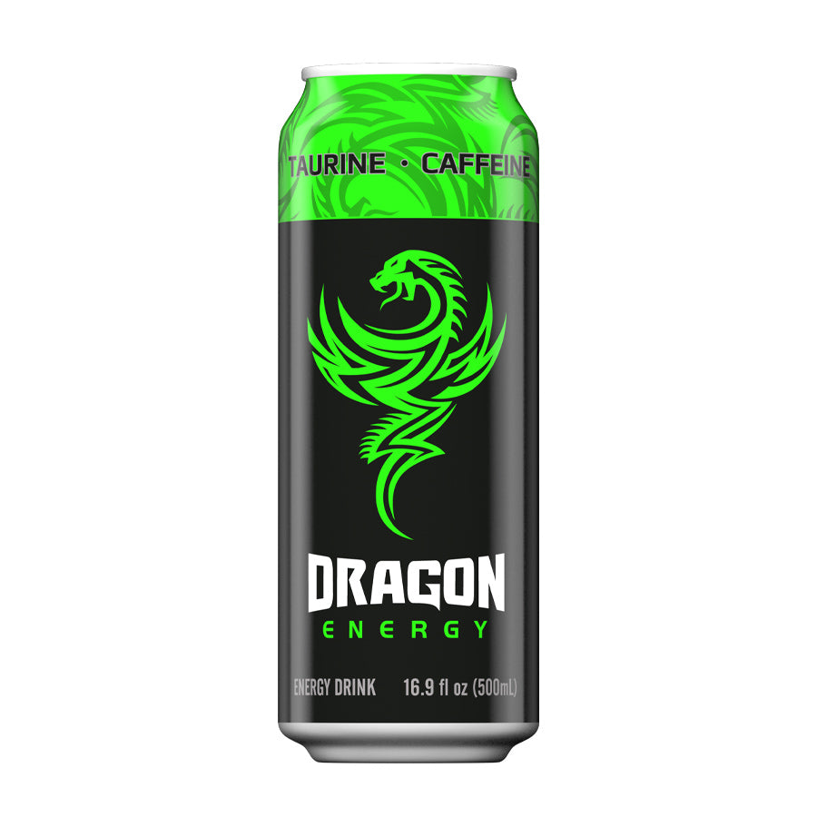 DRAGON GREEN 24 Pack