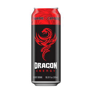 DRAGON RED 24 Pack