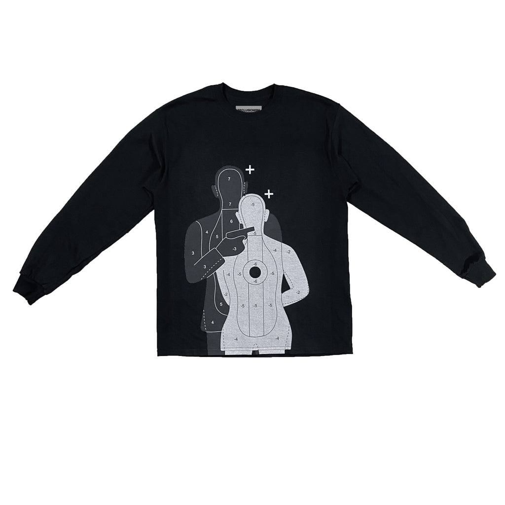 HOSTAGE LONG SLEEVE