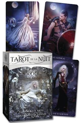 Tarot De La Nuit (Tarot of the night) - for art lovers, lovers of life... or just lovers!