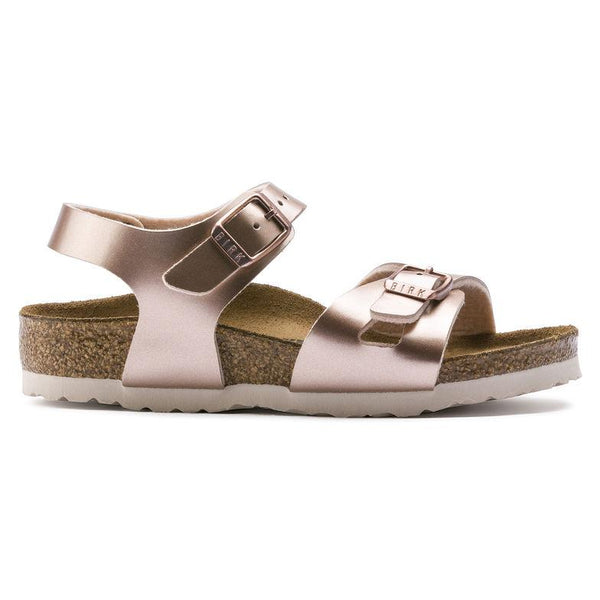 KIDS Rio | Electric Metallic Copper