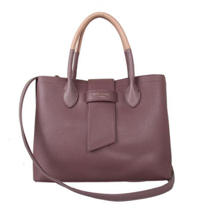 Tote Bag | Dusky Purple