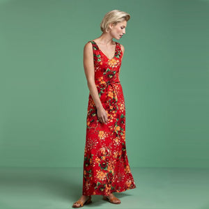 King Louie | Anna Maxi Dress Splendid