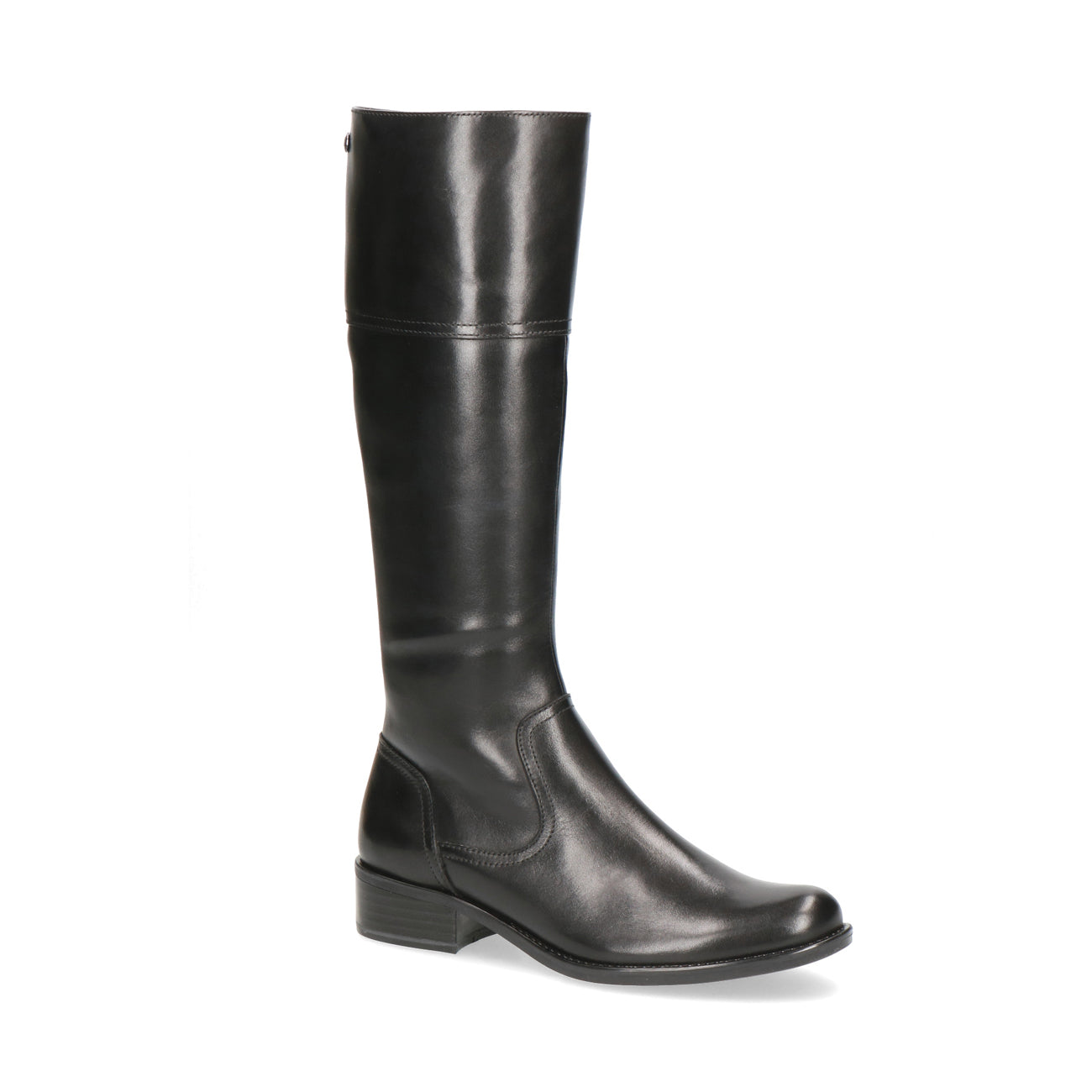 Long Rider Boot XS Shaft | 25525 | Black