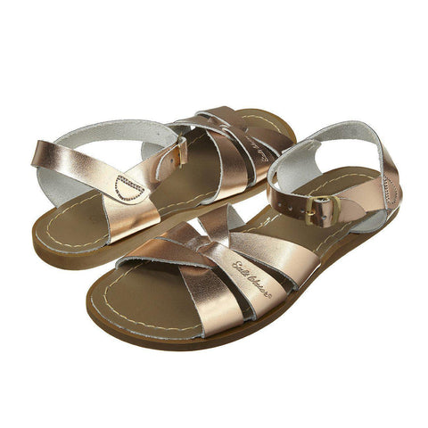 Salt-Water Original Sandals | Rose Gold
